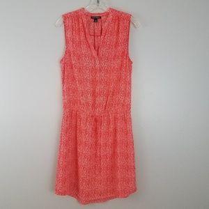 Hilary Radley 4 coral tunic sundress   J29